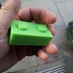 Make you first 3D print