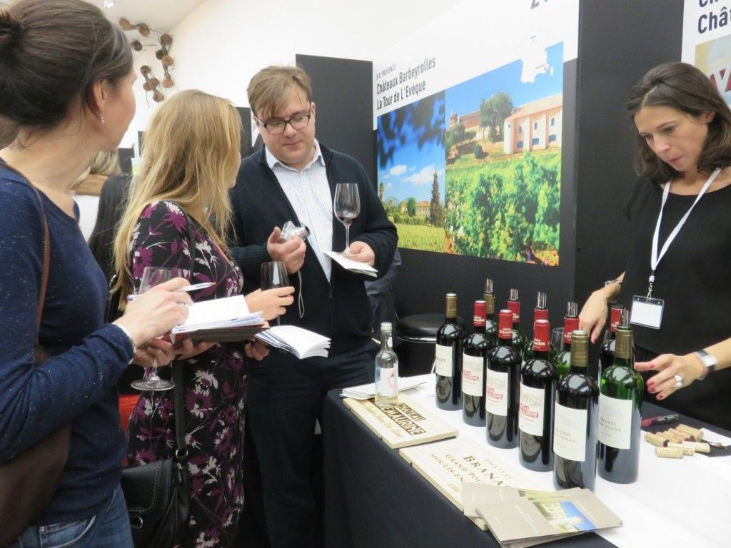 Charles - Birkbeck Wine Society