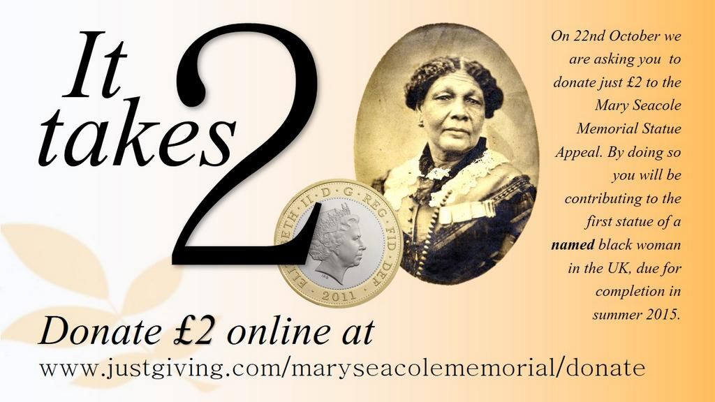a letter to mary seacole Primary school classroom resources about mary seacole including biographical  soldiers wrote letters to newspapers, praising what mary had done in the.