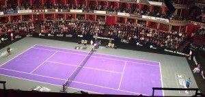 Malisse vs Roddick